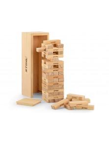 Игра дървена кула STIHL