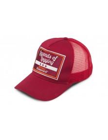 Червена шапка STIHL
