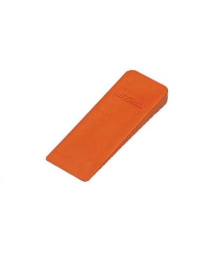 Пластмасов клин за поваляне и рязане STIHL, 19 cm