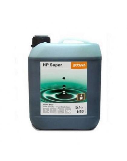 Моторно масло STIHL HP Super 10l