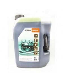 Моторно масло STIHL HP Ultra 5l