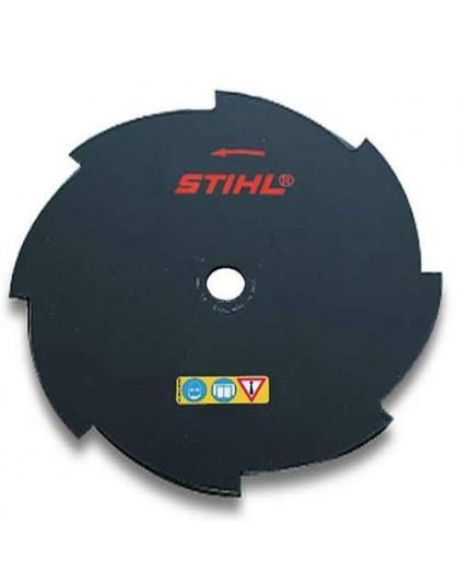 Осемстранен диск за косене на трева STIHL