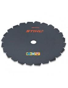 Циркулярен диск STIHL 225-24 - с плоски зъби