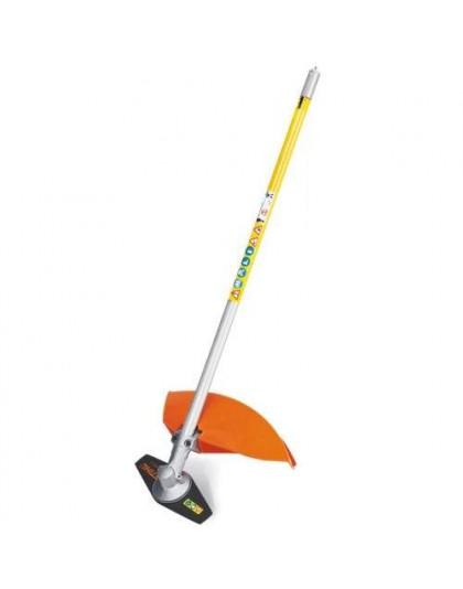 Комби инструмент коса с двустранен нож STIHL FS-KM