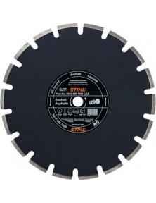 Диамантен диск за асфалт STIHL A40 Ø 350 mm