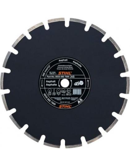 Диамантен диск за асфалт STIHL A5 Ø 350 mm