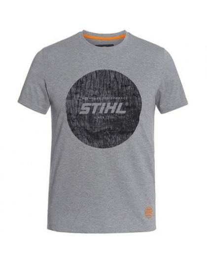 Тениска Wood Circle STIHL