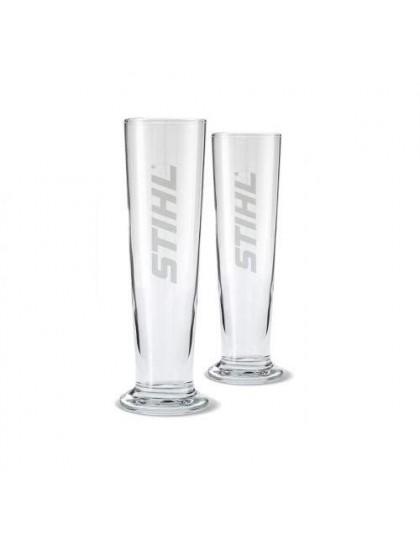 Чаши за бира STIHL - 2 броя