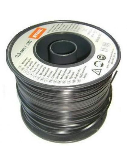 Квадратна корда STIHL - 3.3 mm