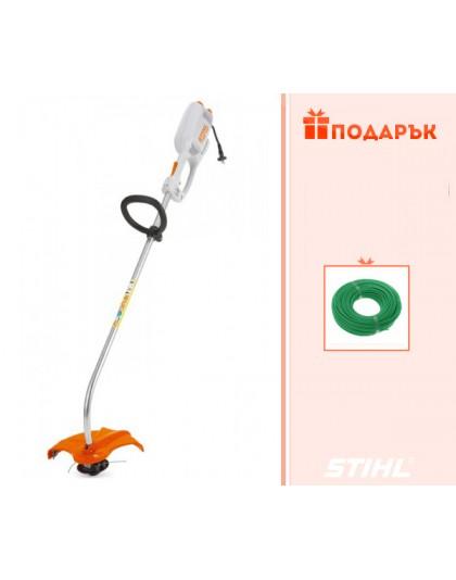 Електрически тример STIHL FSE 60