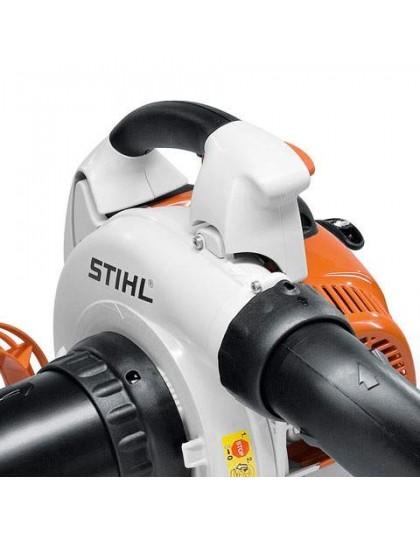 Машина за засмукване и раздробяване STIHL SH 86