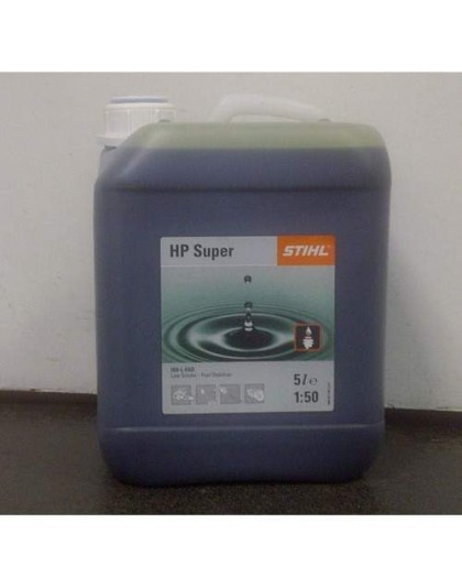 Моторно масло STIHL HP Super 5l