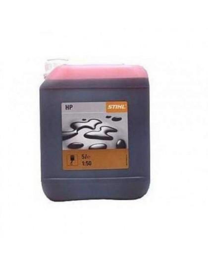 Моторно масло STIHL HP 5l