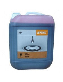 Моторно масло STIHL HP 10l
