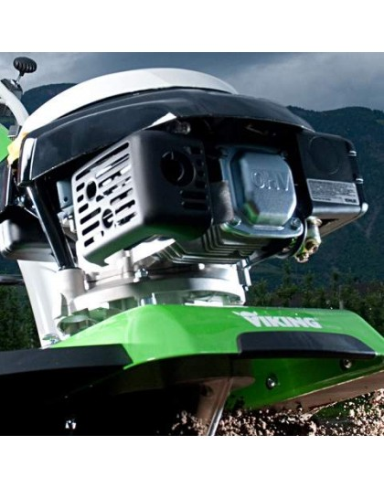 Бензинова мотофреза VIKING HB 560