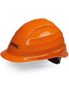 Строителна каска STIHL ROCKMAN, оранжева
