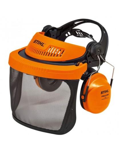 Комплект за защита на лицето и слуха STIHL G500