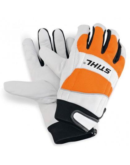 Работни ръкавици STIHL DYNAMIC Protect MS със защита от срязванe