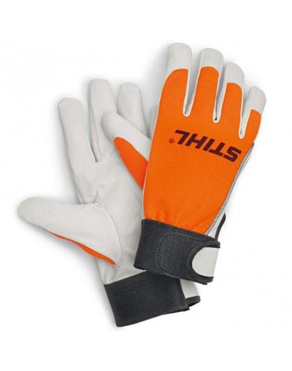 Професионални работни ръкавици STIHL DYNAMIC SensoLight