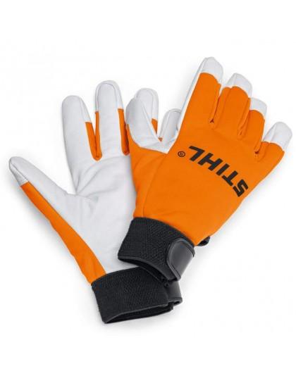 Професионални зимни работни ръкавици STIHL DYNAMIC ThermoVent