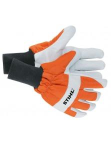 Работни ръкавици STIHL FUNCTION Protect MS със защита от срязване