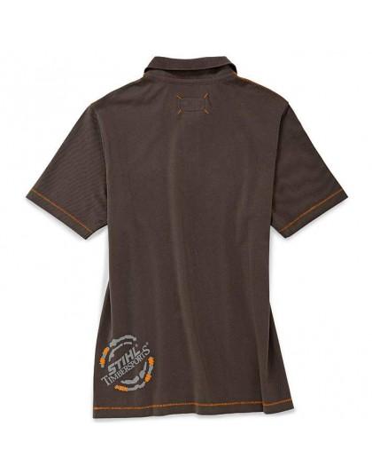 Мъжка блуза STIHL с яка