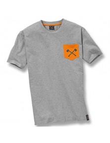 Тениска с джоб STIHL