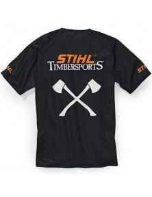 Термо тениска STIHL TIMBERSPORTS