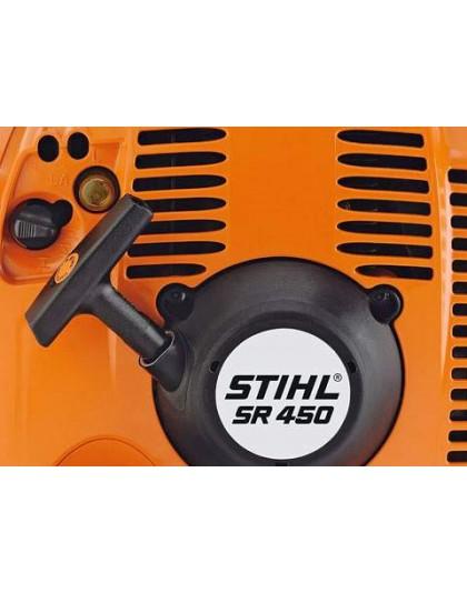 Бензинова пръскачка STIHL SR 450