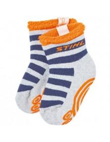 "Бебешки чорапки STIHL "" BABY SOCKS"""