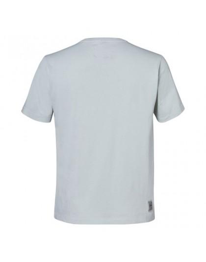 """Мъжка тениска """"OUTDOORS"""" STIHL сива"""