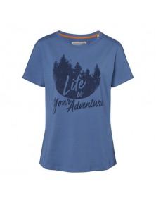 """Дамска тениска STIHL """"LIFE"""""""