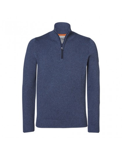 Мъжки пуловер STIHL син