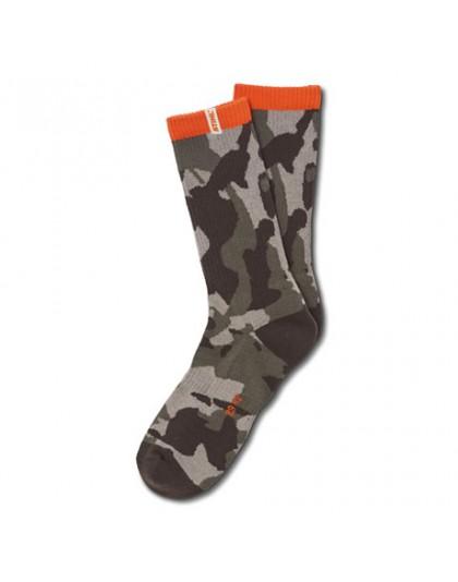 "Функционални чорапи ""CAMOUFLAGE"" STIHL зелени"