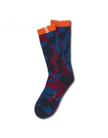 "Функционални чорапи ""CAMOUFLAGE"" STIHL сини"