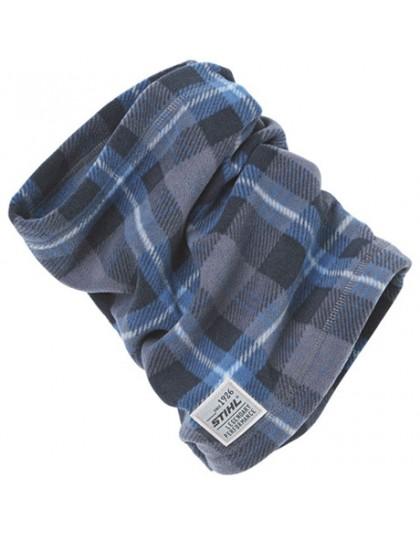 Кърпа за глава, карирана STIHL