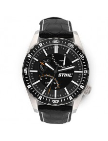 Мъжки часовник с функция двойно време STIHL