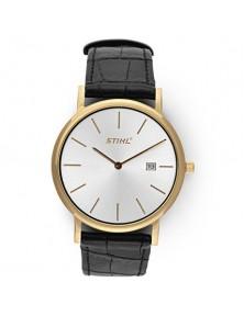 Ръчен часовник със златно покритие STIHL