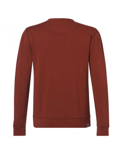 Пуловер червен STIHL