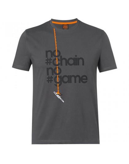 Тениска NO CHAIN STIHL