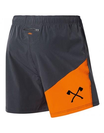 Мъжки спортни къси панталони ATHLETIC STIHL