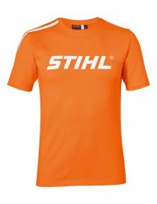 Оранжева тениска STIHL