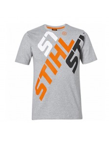 Тениска сива STIHL