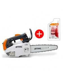 Дърворезачка STIHL MS 150 TC-E