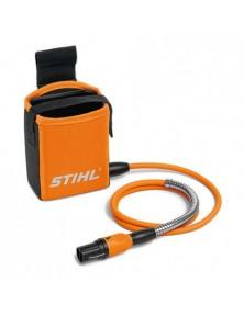 Чантичка за колан със свързващ кабел STIHL AP