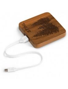 Външна батерия STIHL дървена