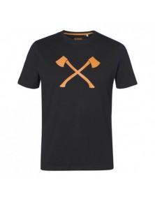 Тениска STIHL AXE