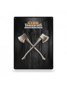 Табела STIHL Timbersports