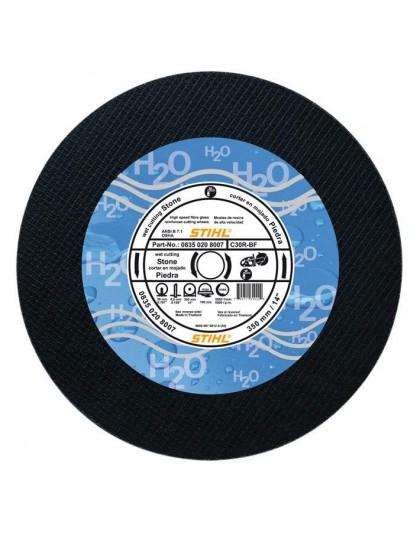 Карбофлексов диск за мокро рязане STIHL Ø 350 mm