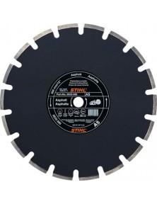 Диамантен диск за асфалт STIHL A 80 Ø 350 mm